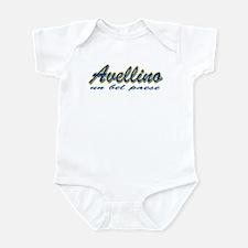 Avellino Italy Infant Bodysuit
