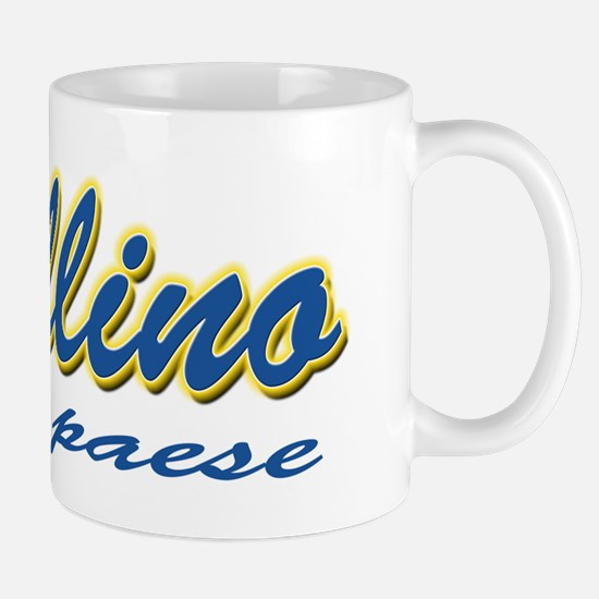 Avellino Italy Mug
