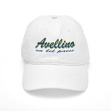 Avellino Italy Baseball Cap