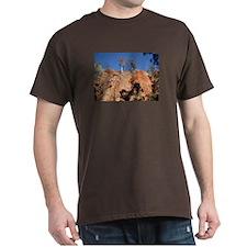 Elph Alligator Gorge Flinders T-Shirt