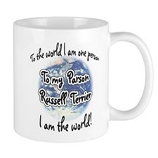Parson World2 Mug