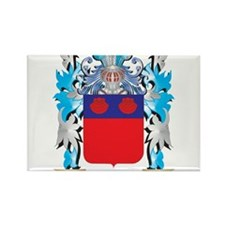 Dumont Coat of Arms - Family Crest Magnets