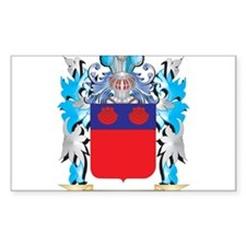 Dumont Coat of Arms - Family Crest Decal
