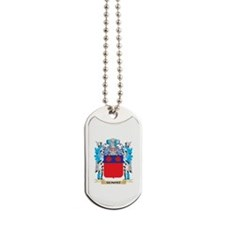 Cute Dumont Dog Tags