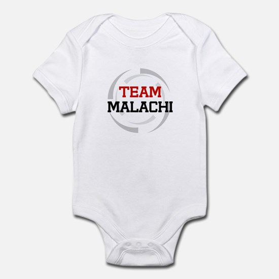 Malachi Infant Bodysuit
