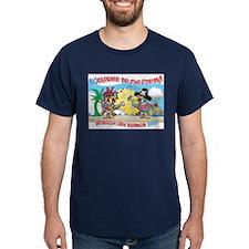 parrotsmcintosh T-Shirt