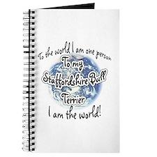 Staffordshire World2 Journal