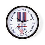 Epsilon Kappa Lambda Wall Clock
