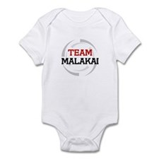 Malakai Infant Bodysuit