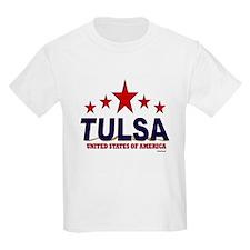 Tulsa U.S.A. T-Shirt