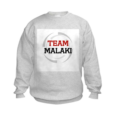 Malaki Kids Sweatshirt