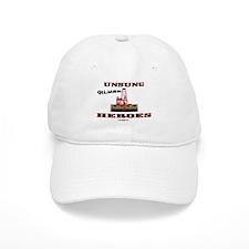 Unsung Heroes Baseball Cap