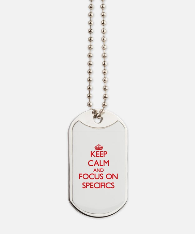 Cute Actuality Dog Tags