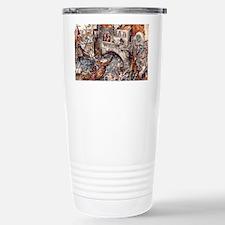Envy' surrounded by mon Travel Mug