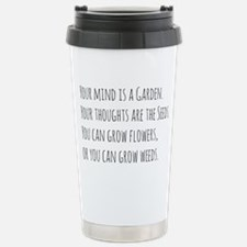 Grower Travel Mug