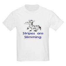 Zebra Stripes T-Shirt