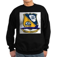 Funny Navy blue angels Sweatshirt