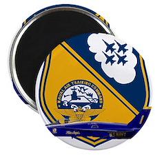 F-18 Blue Angels Magnets