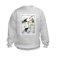 Unique Dachshund Sweatshirt