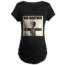 Cheney Big Brother T-Shirt