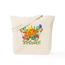 Sweet 16 Birthday Tote Bag