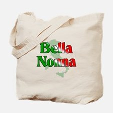 Bella Nonna Tote Bag