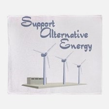 support alternative energy with windmills.png Thro
