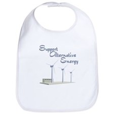 support alternative energy with windmills.png Bib