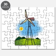 windmill in the country.png Puzzle