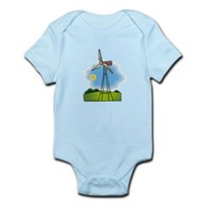 windmill in the country.png Body Suit