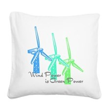 wind power is green power with 3 windmills.png Squ