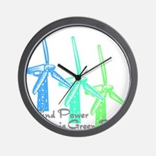 wind power is green power with 3 windmills.png Wal