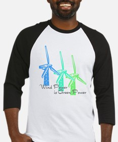 wind power is green power with 3 windmills.png Bas