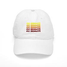 Ali Bomaye Baseball Cap