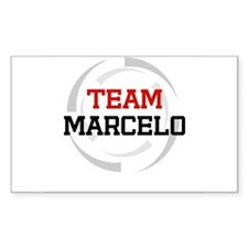 Marcelo Rectangle Decal