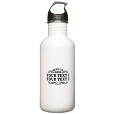 Universal Gift 2 Water Bottle