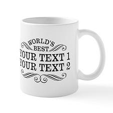 Universal Gift 2 Mugs