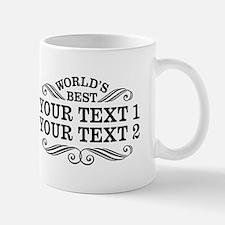 Universal Gift Personalized Mug