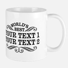 Universal Gift Personalized Small Small Mug
