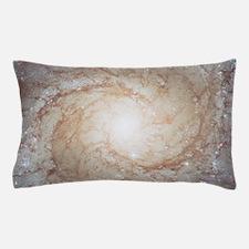 Vortex Galaxy Pillow Case