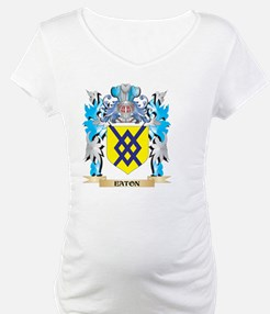 Eaton Coat of Arms - Family Crest Shirt