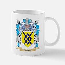 Eaton Coat of Arms - Family Crest Mugs