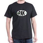 Pakistan Intl Oval Dark T-Shirt