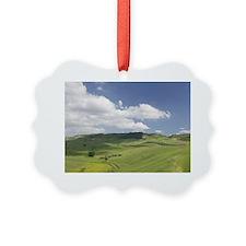 Italy, Sicily, Enna, Pergusa, Gre Ornament
