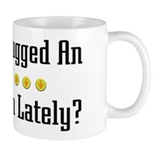 Hugged Obstetrician Mug