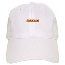 Biscayne National Park Baseball Cap