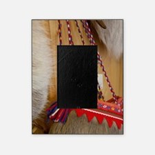 Traditional items made from raindeer Picture Frame