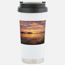 Lake Macquarie, New Sou Stainless Steel Travel Mug