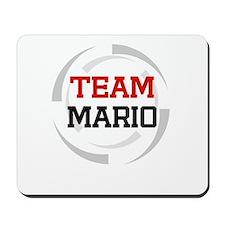 Mario Mousepad