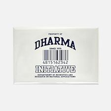 DHARMA Uni Rectangle Magnet (10 pack)